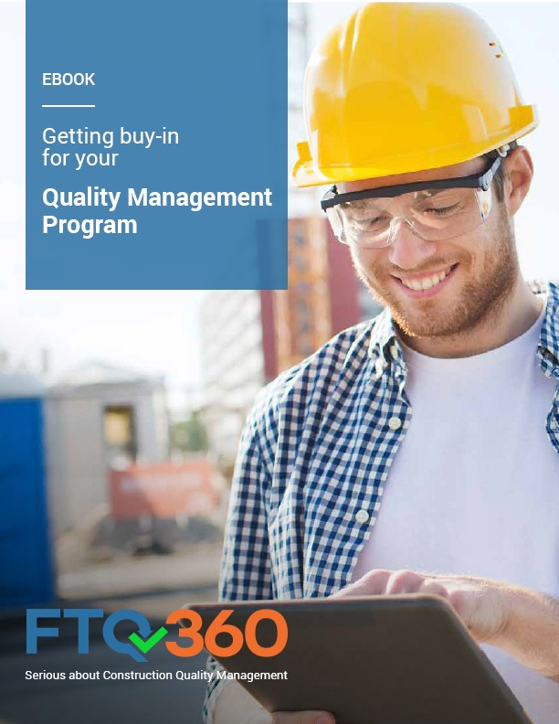 Getting buy-in for your Quality Management Program