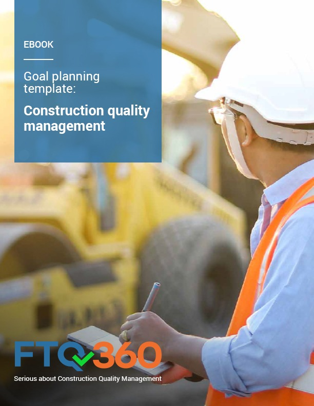 Goal-planning-template-Construction-quality-management-cover